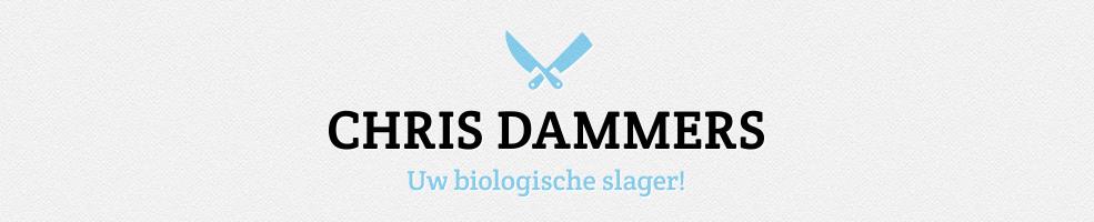 Biologische slagerij Chris Dammers
